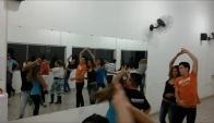 Dance Art Osasco - Sertanejo Universitrio - Prof Thiago