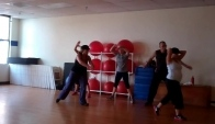 Dance Fitness El Animal by Gente de Zona