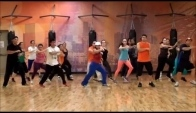 Dance Fitness Salsaton