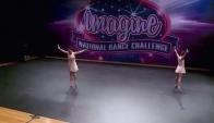 Dance Moms - Nothing To Fear But Fear Itself Group Dance