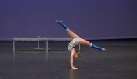 Dance Upon A Dream Rachel Kop yrs-Acro Solo