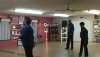 Dance With Steve and Donna Clogging part 3