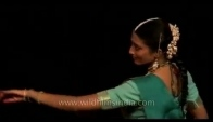 Dance comparison between Kathak and Flamenco