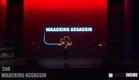 Dance inside vol nd waacking assassin