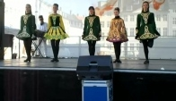 Dansens Dage - Dark Green School of Irish Dancing