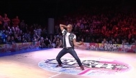 Dashaun Wesley Vogue Solo at Streetstar