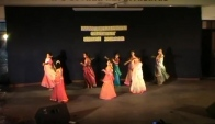 Deboleena's Kathak Dance Performance of Kalashram