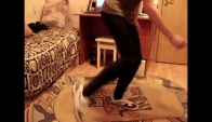 Dnb dance by step er