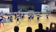 Dnh Jr High Cheerleading Dance