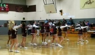 Doherty High School Cheerleading Dance
