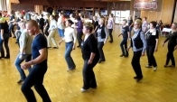 Doin' It Right - Line Dance