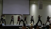 Dum Dum and Dhoom Again - Bollywood Dance Club at Usf