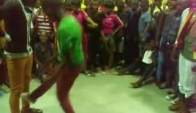 Durban dance in party