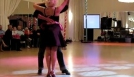 Dustin Donelan and Kirsten McCloskey- Rumba Cinema Ballroom