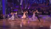 Dwts Professional Foxtrot and Rumba