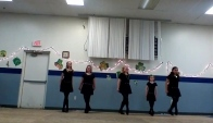 Dwyer School of Irish Dance-Hornpipe