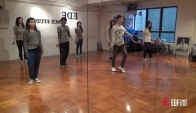 Edf Dance Studio - Waacking  2014