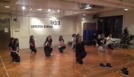 Edf Dance Studio - Waacking