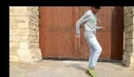 Egyptian Popping Dance