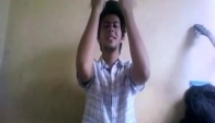 Ek villain finger tutting dance