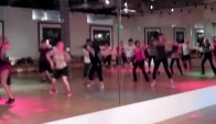 En Vogue Free Your Mind Choreography by Desire Nathanson