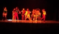 Ensayos Funky de Jazz Dance Espectaculos