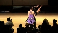 Erin Miller and Sloane Hansen - Night Club Two Step - Ucwdc Worlds
