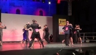 European Tango - Tango Salon Final