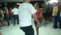 Faset Merengue Guajira dance