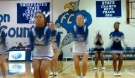 Fchs Basketball Varsity Cheer Dance