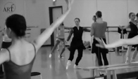 Ballet documentery Ballet Summer School