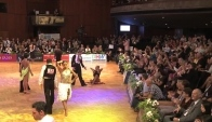 Final Goc Professional Stuttgart Paso Doble