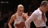 Final Paso Doble - World Masters Latin