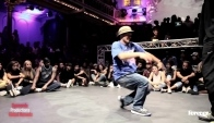 Finals Caleaf Vs Hiro House Dance Forever Aug