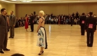 Finals Usa Argentine Tango Salon Competition