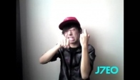 Finger Tutting LaLaLa by Lmfao