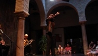 Flamenco Dance - Sevilla Spain