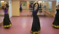 Flamenco Dance Choreography