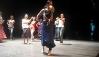 Flamenco Dance Workshop Day