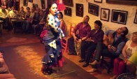 Flamenco Dance by Spanish Gypsies