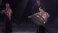 Flamenco Dance by group Andalucia