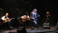 Flamenco Dancer Paco de Lucia