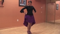 Flamenco Dancing Basic Footwork