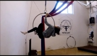 Flying Kids Szkoa Aerial Dance Mira Art