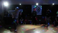 For Dance Locking battle vol Judge Solo