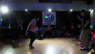 For Dance Locking battle vol final d  vs