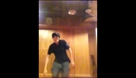 Freestyle Hiphop Dance New Jack Swing