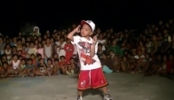 Fresh like dougie battle jOmAri DiZoN