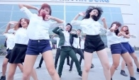 Gangnam Style - Psy Dance Cover