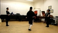 Gavotte - Baroque Dance Workshop